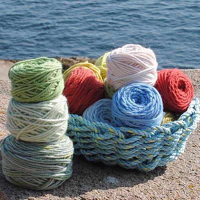 Seal Harbor Rug Co    Rug Wool Yarn for Sale Online